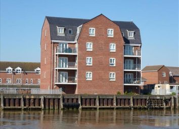 Thumbnail 2 bedroom flat for sale in Steam Mill Lane, Great Yarmouth