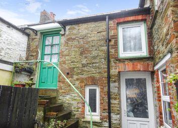Thumbnail 2 bed flat for sale in Tremeddan Terrace, Liskeard
