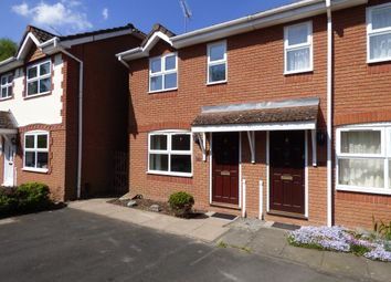 Thumbnail 2 bed property to rent in Norman Keep, Warfield, Bracknell