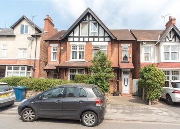 4 bed semi-detached house for sale in Trent Boulevard, Lady Bay, West Bridgford, Nottingham NG2