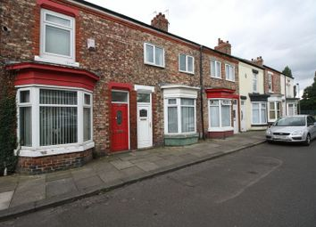 Thumbnail 3 bed terraced house to rent in Stanley Street, Norton, Stockton-On-Tees