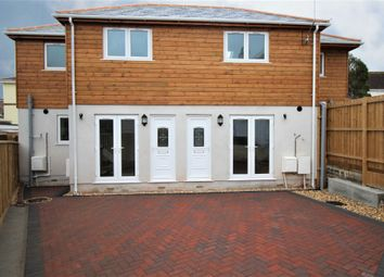 Thumbnail 1 bed semi-detached house for sale in Cedar Road, Paignton