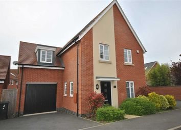 4 bed detached house for sale in Towpath Avenue, Northampton NN4