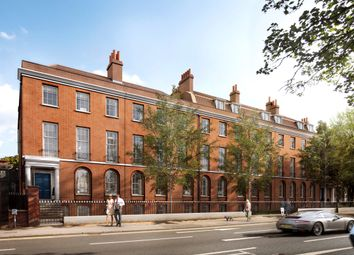 Thumbnail 1 bed mews house for sale in Plot 53, 32-40 London Road, Reading, Berkshire