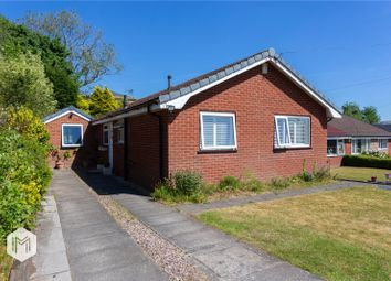 Thumbnail 2 bed bungalow for sale in Purbeck Drive, Bury, Greater Manchester