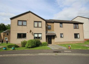 Thumbnail 2 bed flat for sale in 16, Cupar Mills, Cupar, Fife