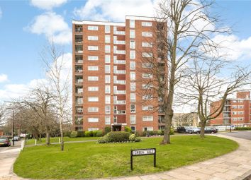 Thumbnail 2 bed flat for sale in Gilbert Court, Green Vale, Ealing