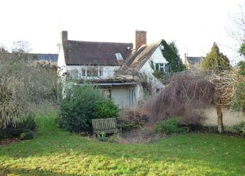 Thumbnail 4 bed detached house for sale in Pershore Road, Great Comberton, Pershore