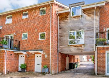 Thumbnail 1 bed terraced house for sale in Athelstan Road, Winchester
