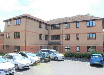 Thumbnail 2 bedroom flat for sale in Portland Grange, Upper High Street, Taunton, Somerset