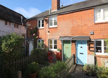 Thumbnail 2 bed terraced house for sale in Mill Hill, Broad Street, Alresford