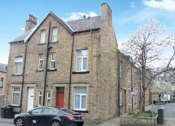 Thumbnail 2 bed end terrace house for sale in Victoria Road, Keighley, West Yorkshire