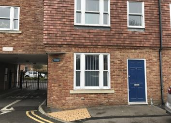Thumbnail 1 bed flat to rent in Quex Road, Westgate-On-Sea