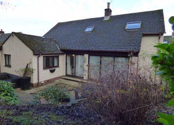 Thumbnail 4 bed detached house for sale in Cavendish Court, Bolton Le Sands, Carnforth
