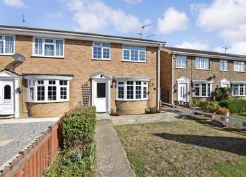 Thumbnail 3 bed semi-detached house for sale in Kingfisher Court, Herne Bay, Kent
