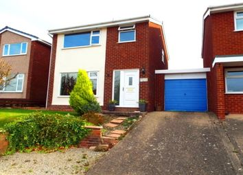 Thumbnail 3 bedroom property to rent in Hill View, Bryn-Y-Baal, Mold
