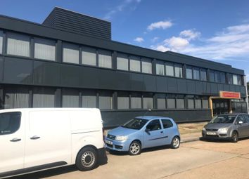 Thumbnail Office to let in Suite 29A, Cornwallis House, Howards Chase, Basildon