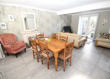 Thumbnail 3 bed semi-detached house for sale in Northumberland Avenue, South Welling, Kent