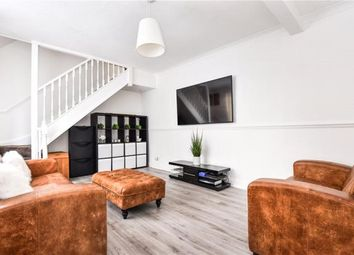 Thumbnail 2 bed terraced house for sale in Belmont Mews, Camberley, Surrey