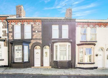 Thumbnail 3 bedroom terraced house to rent in Pansy Street, Kirkdale, Liverpool