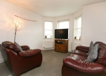 Thumbnail 2 bed flat for sale in St. Johns Road, Shanklin