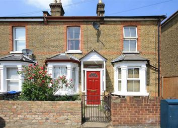 Thumbnail 4 bed property to rent in Alfred Road, Kingston Upon Thames