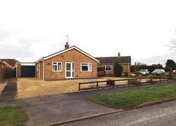 Thumbnail 3 bed bungalow for sale in Doves Lane, Butterwick, Boston, England