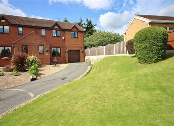 Thumbnail 4 bedroom semi-detached house for sale in Briary Close, Brinsworth, Rotherham