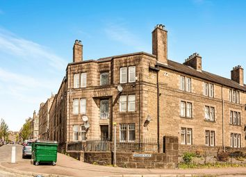 Thumbnail 3 bedroom flat for sale in Morgan Place, Dundee