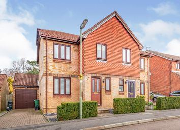 Alpine Road, Redhill RH1. 3 bed semi-detached house for sale
