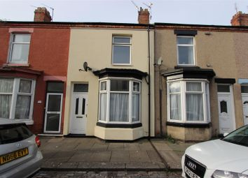 Thumbnail 2 bed terraced house for sale in Wolsingham Terrace, Darlington