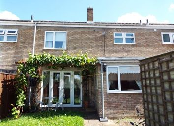 Thumbnail 3 bedroom terraced house for sale in Nene Road, Huntingdon, Cambs