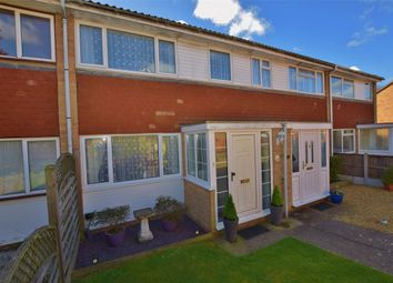 Thumbnail 3 bed terraced house for sale in The Swallows, Billericay