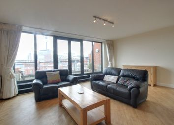 Thumbnail 3 bed flat to rent in Q Apartments, Newhall Hill, Birmingham