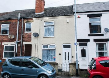 Thumbnail 2 bedroom terraced house for sale in Alfred Street, Kirkby-In-Ashfield, Nottingham
