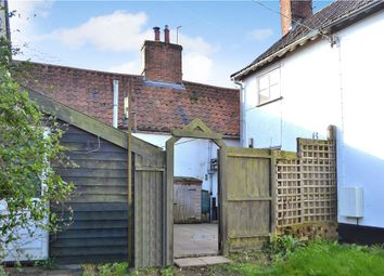 Thumbnail 1 bed semi-detached house for sale in Old Post Office Court, Harleston