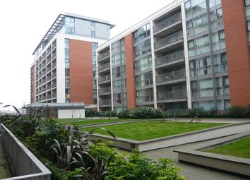 Thumbnail 6 bed flat to rent in Capital East Apartments, 21 Western Gateway, London