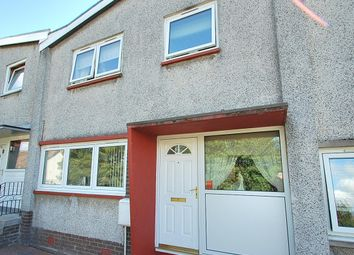 Thumbnail 3 bed terraced house for sale in Justinhaugh Drive, Linlithgow Bridge