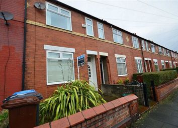 Thumbnail 2 bed terraced house to rent in Henwood Road, Withington, Manchester, Greater Manchester