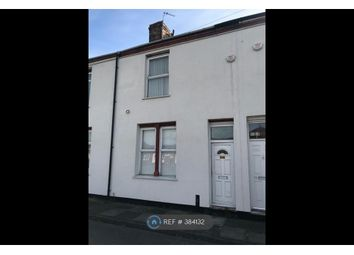 Thumbnail 2 bed terraced house to rent in Elizabeth Street, Thornaby, Stockton-On-Tees