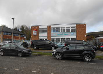 Thumbnail Warehouse to let in Boulton Road, Reading