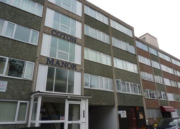 Thumbnail 1 bed flat for sale in Coton Manor, Berwick Road, Shrewsbury
