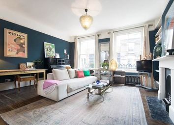 Thumbnail 3 bed flat for sale in Bonchurch Road, London
