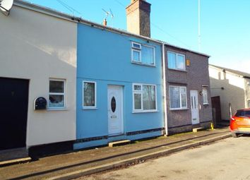 Thumbnail 3 bed terraced house for sale in Byron Road, Annesley, Nottingham, Nottinghamshire