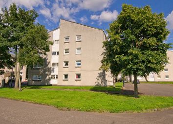 Thumbnail 1 bed flat for sale in Ardessie Street, Glasgow
