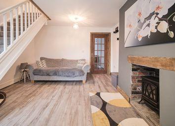 Thumbnail 2 bed terraced house for sale in Cwmrhydyceirw Road, Cwmrhydyceirw, Swansea