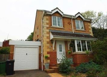 Thumbnail 4 bedroom detached house for sale in Kensington Close, St Leonards-On-Sea, East Sussex