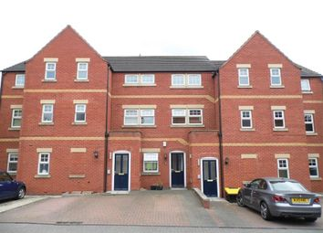 Thumbnail 1 bed flat to rent in Moor Street, Spondon, Derby