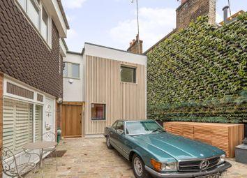 Thumbnail 4 bed property to rent in Simon Close, Portobello