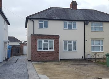 5 bed semi-detached house to rent in Benson Road, Oxford OX3